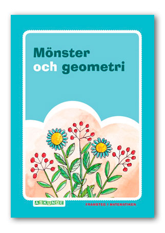 Framsteg/Mönster och geometri
