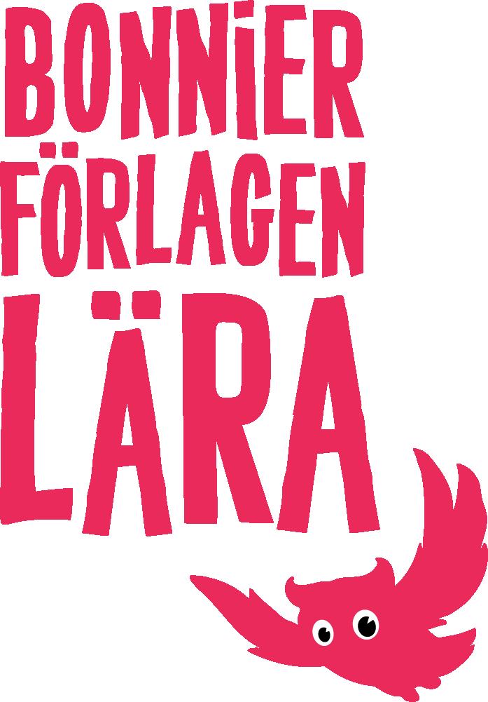Bonnierförlagen Lära - Logga