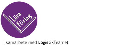 laraforlag logotyp