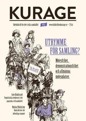 Kurage - Idétidskrift för det civila samhället