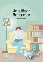 Jag läser ännu mer paket läsebok + arbetsbok + handledning