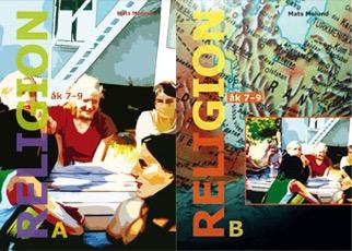 Religion Paket åk 7-9 Basbok A+B