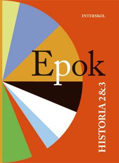 EPOK Historia 2 & 3 Elevbok GY 2011