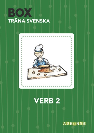 Box / Verb 2