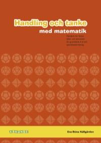 Handling och tanke med matematik