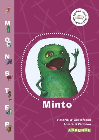 Lyckas med läsförståelse Minto