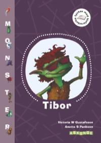 Lyckas med läsförståelse Tibor