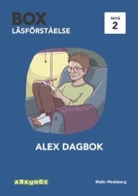 Box 4 Alex dagbok nivå 2