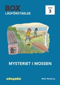 Box / Mysteriet i mossen