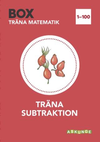Box / Subtraktion 1-100