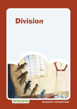 Framsteg / Division