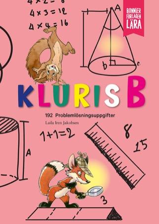 Kluris B