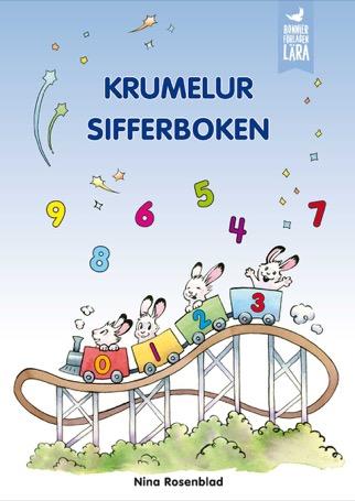 Krumelur - Sifferboken