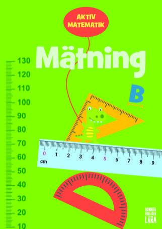 Aktiv matematik Mätning B