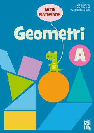 Aktiv matematik Geometri A
