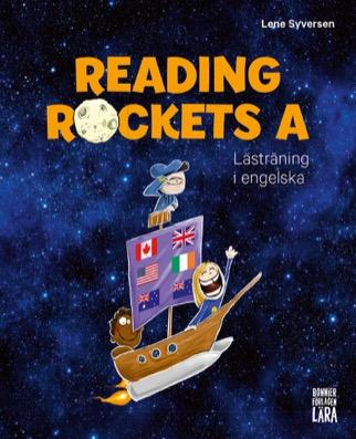 Reading Rockets A