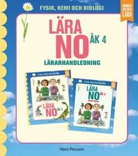 Lära NO åk 4 - lärarhandledning