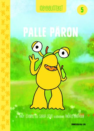 Idbybiblioteket - Palle Päron