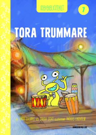Idbybiblioteket - Tora Trummare