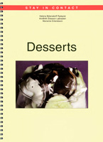 Stay in contact Desserts