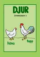 Djur övningsbok 3