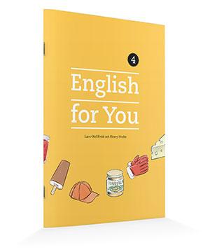 English for You 4