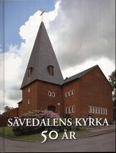 Sävedalens kyrka 50 år