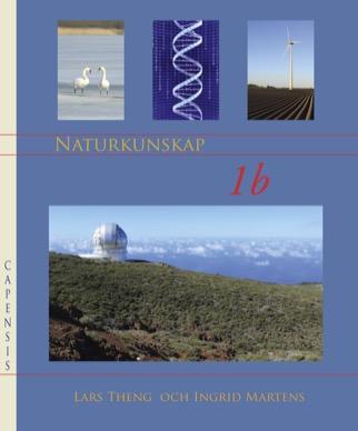 Naturkunskap 1b uppl 2