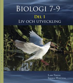 Biologi 7-9 del 1:3 Liv och utveckling