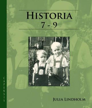 Historia 7-9