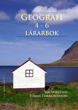 Geografi 4-6 lärarbok
