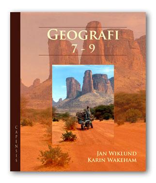 Geografi 7-9