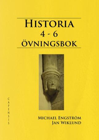 Historia 4-6 övningsbok