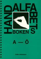 Handalfabetsboken