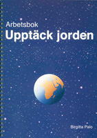 Upptäck jorden arbetsbok