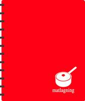 Matlagning kopieringsunderlag