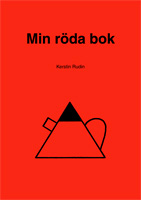 Min röda bok