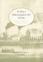 En resa i fäderneslandet år 1811 till fots