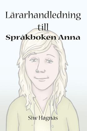 Språkboken Anna Lärarhandledning