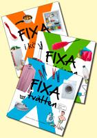 FIXA Bokpaket