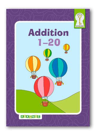 Nyckel / Addition 1-20