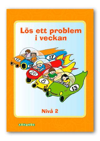 Lös ett problem i veckan - nivå 2