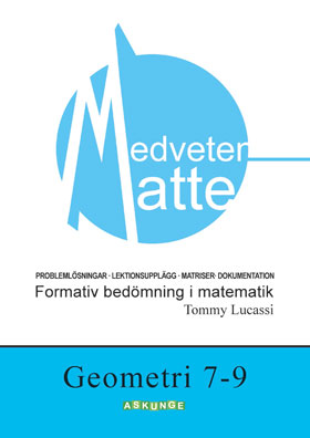 Medveten matte Geometri årskurs 7-9
