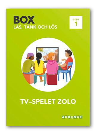 Box / TV-spelet Zolo