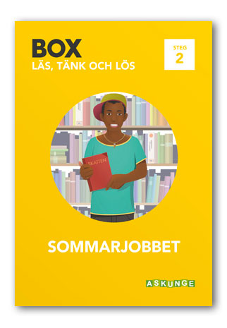 Box / Sommarjobbet