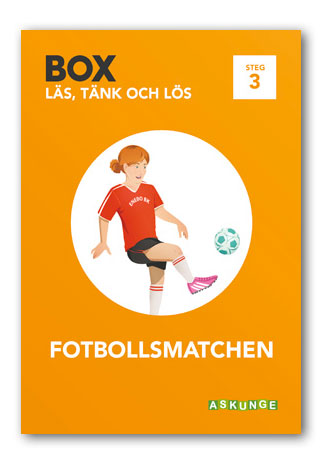 Box / Fotbollsmatchen