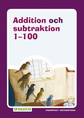 Framsteg / Addition och subtraktion 1-100