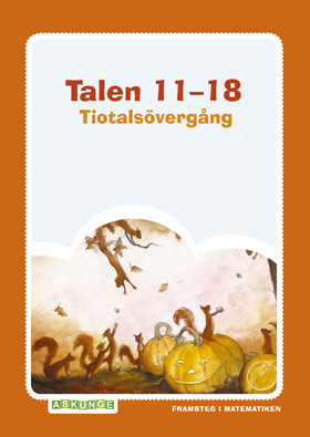 Framsteg / Talen 11-18 (tiotalsövergång)
