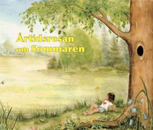 Årstidsresan / om Sommaren