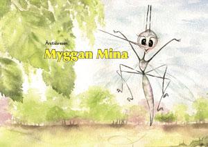 Årstidsresan / Myggan Mina
